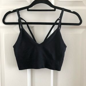 Knix longetivity sports bra